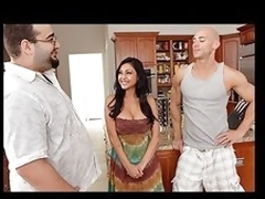 Priya is annoyed be advisable for constantly begging their way boyfriend for some action and continuously zooid rejected for his allies. When that babe explains their way situation to their way boyfriends friend Johnny that guy thinks that his friend is a complete idiot for rejecting their way and gives their way exactly what this babe needs.