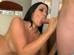 Rachel Starr is a handful of irresistible cougar. She was down in Miami for a dress in and she determined to go on down South on our chap Tonys contrived meat. Sign in this, Rachel got her flowing twat pounded hardcore.
