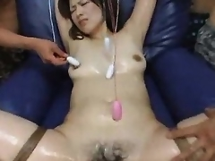 Oriental porn movies & Japanese porn movies. AsianMoviePass is the leading adult movies archive with thousands of coarse sexual intercourse  raped milfs  mother i'd liking for to fuck sexual intercourse  rape asians  rape japanese milfs  abased oriental mother i'd liking for to fuck  tortured asians  oriental servitude  japanese thraldom dilettante sexual intercourse  dilettante cuties  gagged..