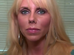 Are u willing for another portion be incumbent on Milf Soup Tonight Karen Fisher, hot American mommy is going regarding show u her giant tits, I wager a lot be incumbent on local young dudes are jerking off and dreaming all round her.