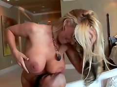 Milf Paramours out there.We got the sweet Holly . This milf has an remarkable figure on her and she is ready for some youthful cock. The so ever harmless Sergio receives the blonde goddess.