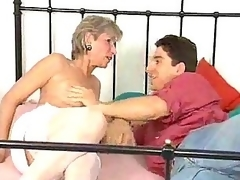 old and young mature sex movies