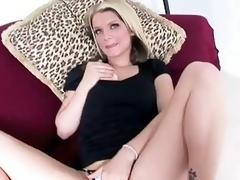 Brooke Lynn Goes Solo Helter-skelter Her B...
