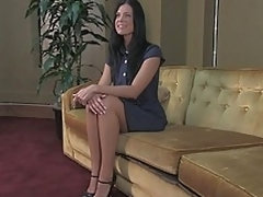 Soreness legged India Summer by strangers