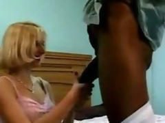 Mr 18 Inch Tony Duncan Cuckold My Wife Take An Fantastic Black Dick While I Film