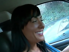 Passionate and always cock-hungered cougar Mahina Zaltana seduces gorgeous pal to have wild screw with her. She offers him to pick the chap to his apartments dreaming fro sex.