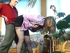 pantyhose mature sex movies