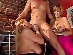 Group sex on every side mature babes - 6