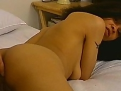 Supreme anal penetration hate required of a hungry milf