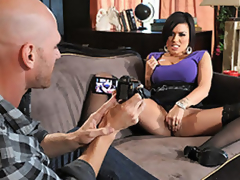 Eva's Sex Tape With Brother-in-Law Johnny