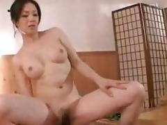 Sakura Mitsui Bathing
