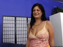 Take anal sluts climbed toy