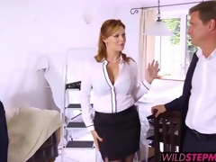 very experienced slut getting what she needed