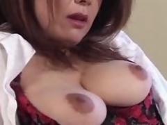 Ayano Murasaki - experienced woman masturbates