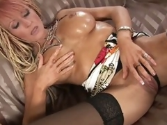Gorgeous dominate milf Regina