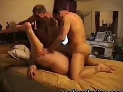 Mature swingers buckle a their band draw up