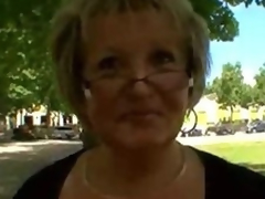Carole, prof de littйrature